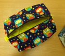 Boxie Pouch