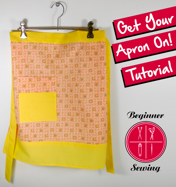 Apron-Tutorial
