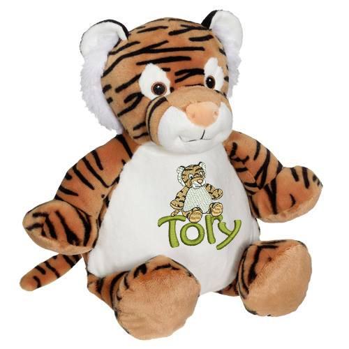 Tory-Tiger
