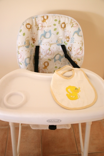 Baby-Table