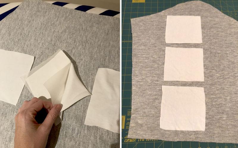 Create simple applique using embrilliance software u echidna sewing